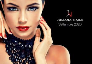 Nuovo Catalogo Prodotti Juliana Nails